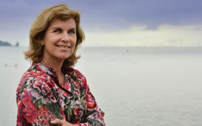 mr Jolanda van der Winden