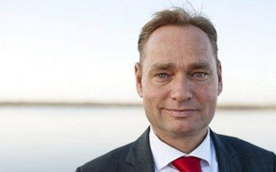 mr Jeroen Brakke