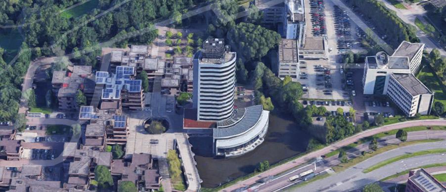 Maet Utrecht 1