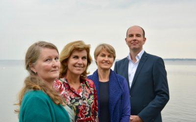 Nieuwe vestigingen van Maet Advocaten in Almere, Laren en Utrecht