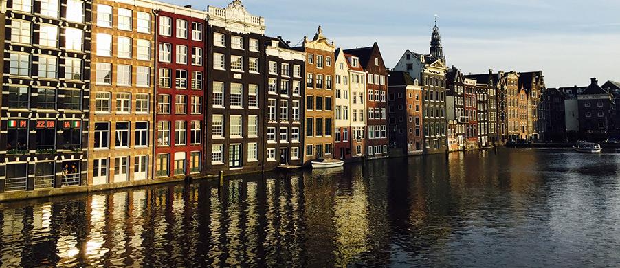 Maet Amsterdam