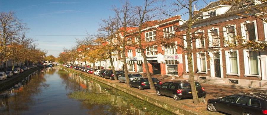Maet Delft